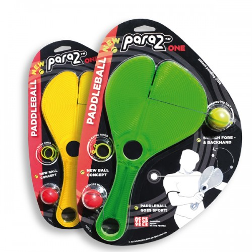 PaddleBall Para2-ONE