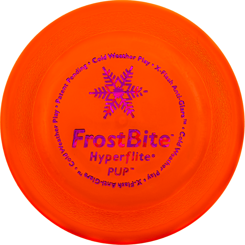 FrostBite Hyperflite PUP