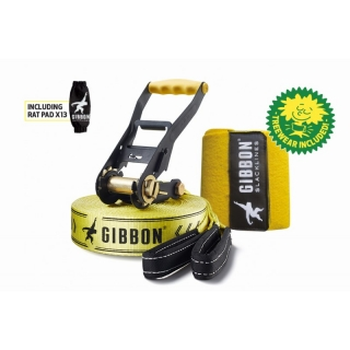 Gibbon Classic Line X13 Tree Pro SET - 15m