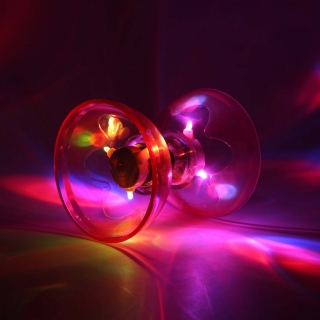 Diabolo HyperSpin TC Triple Bearing + Glow Kit