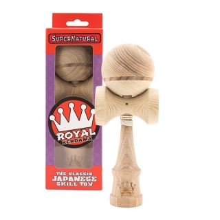 Royal Kendama - SuperNatural Composite Wood