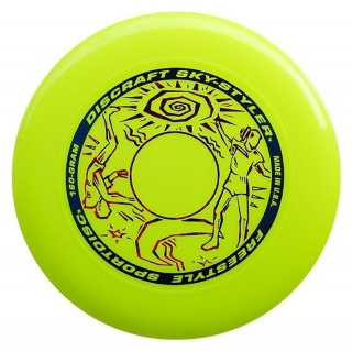 Discraft 160g Sky Styler Freestyle Frisbee